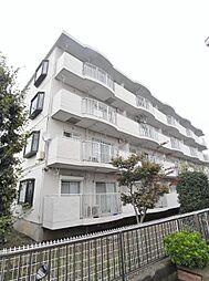 サンシャイン小沢B[205号室]の外観