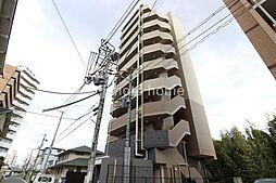 ファーストステージ江坂広芝町[2階]の外観