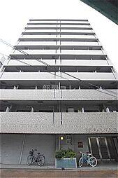 エスリード本町[2階]の外観