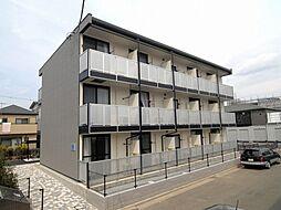 千葉県八千代市村上南2丁目の賃貸マンションの外観