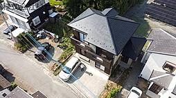 韮崎市龍岡町下條東割 中古戸建 南道路・内外装大変綺麗。