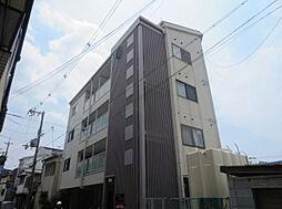 マンション カトレア[3階]の外観