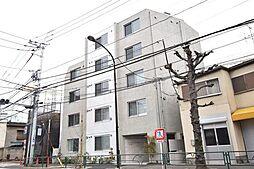 東急世田谷線 西太子堂駅 徒歩10分の賃貸マンション