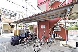藤和コーポ[3階]の外観
