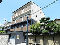 マルティ円町[1階]の外観