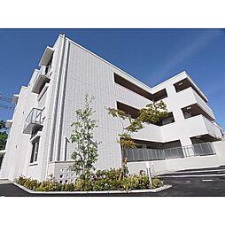 奈良県大和高田市大谷の賃貸マンションの外観