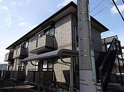 グリーンマーサ[2階]の外観