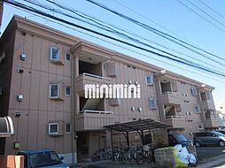 グリーンハイツ須崎[2階]の外観
