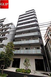 ヴォーガコルテ横濱吉野町[2階]の外観