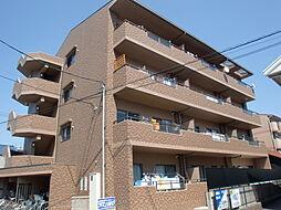 ジャカランダ[3階]の外観