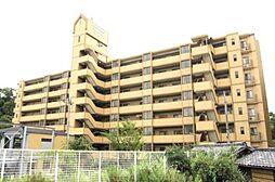 ライオンズマンション川西清和台壱番館[2階]の外観
