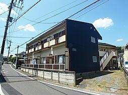 タウタウ−1[1階]の外観