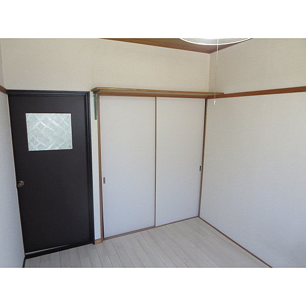 クリーンハイツ[1F3号室]の画像