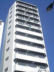 マーロ府中レジデンスR[14階]の外観