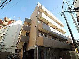 ガリシア江古田[4階]の外観
