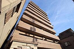 クレセールフルタ[8階]の外観