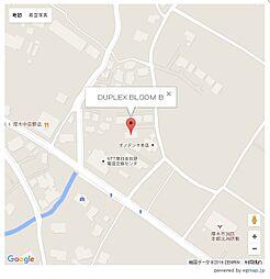 [テラスハウス] 神奈川県厚木市下荻野 の賃貸【神奈川県/厚木市】の外観