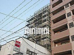 千鳥ビル[6階]の外観