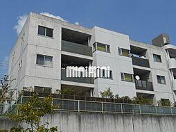 コートブラン[3階]の外観