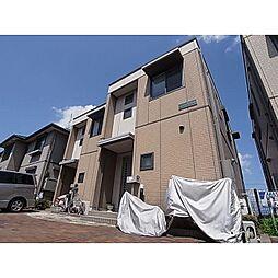 [テラスハウス] 奈良県香芝市旭ケ丘 の賃貸【/】の外観
