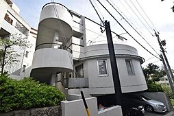 HILL HOUSE[2階]の外観