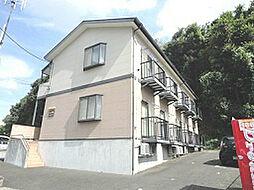 エルム新横浜[202号室]の外観