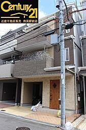 大阪市西成区北津守4丁目
