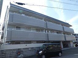 第366川辺ビル[303号室]の外観