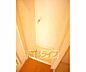 洗面,1K,面積17.47m2,賃料5.3万円,京都市営烏丸線 丸太町駅 徒歩17分,JR山陰本線 二条駅 徒歩19分,京都府京都市上京区家永町