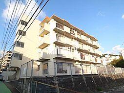 金定ビル[3階]の外観
