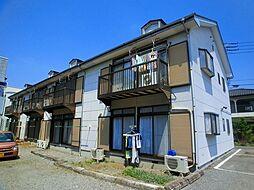 サンコーポ小倉B[2階]の外観