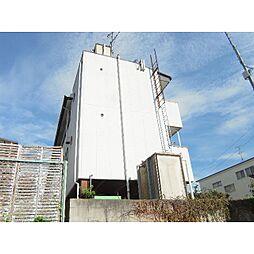 奈良県奈良市今在家町の賃貸マンションの外観