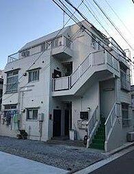 田沼ハイム[3F号室]の外観