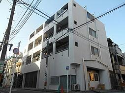 愛川フラット[301号室]の外観