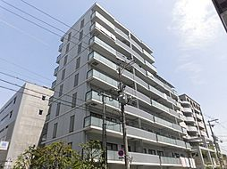 カルム土井[2階]の外観