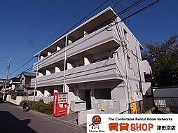 M&M津田沼[205号室]の外観