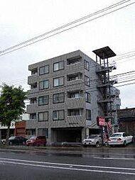 グランディール[1階]の外観