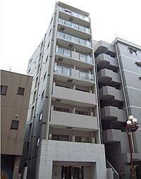 ロイヤルパレス中野坂上 ナカノサカウエ[2階]の外観