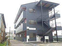 レジデンス内ヶ島[305号室]の外観