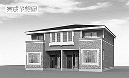 三重県多気郡明和町大字金剛坂の賃貸アパートの外観