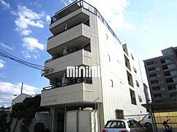 ションブルジス加賀[4階]の外観