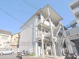 中塚マンション[1-3号室]の外観
