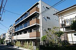 東急大井町線 九品仏駅 徒歩4分の賃貸マンション