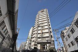 エイルマンション博多駅ゼオン[505号室]の外観