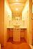 洗面,1K,面積25.67m2,賃料8.4万円,東京メトロ日比谷線 三ノ輪駅 徒歩5分,JR常磐線 南千住駅 徒歩14分,東京都台東区竜泉3丁目35-10