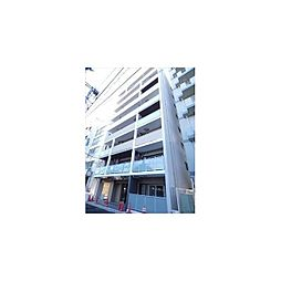 Portside Urban Residence[701号室]の外観