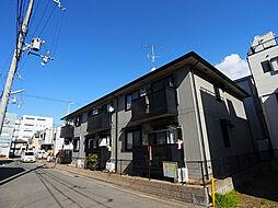 ビバーチェ須磨[1階]の外観