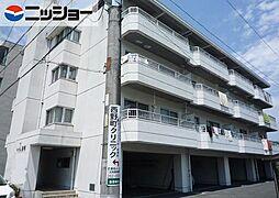 ハイム岩崎[4階]の外観