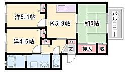 山陽電鉄本線 別府駅 徒歩19分