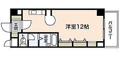DOIビル[3階]の間取り